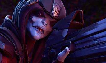 XCOM 2 War of the Chosen : au tour du Chasseur de montrer le bout de son arme en vidéo