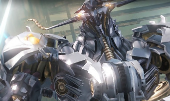 Xenoblade Chronicles X : le trailer du Nintendo Direct