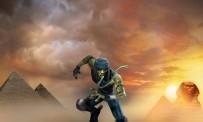 Mr. Sinister vs X-Men