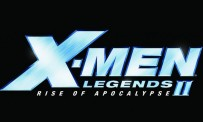 Trailer X-Men Legends II