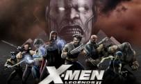 Les X-Men sur PSP