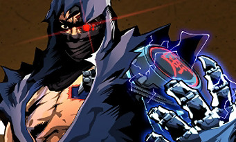 Yaiba Ninja Gaiden Z : des images et une vidéo qui font couler le sang