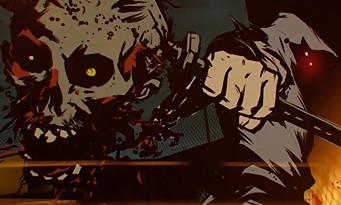Yaiba Ninja Gaiden Z : la violence et le style graphique expliqués en vidéo