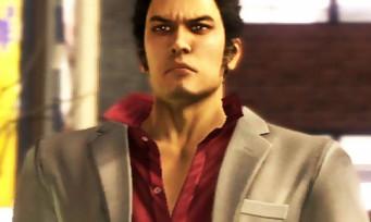 Yakuza 4 : le jeu se date au Japon, un changement d'acteur à prévoir pour le doublage