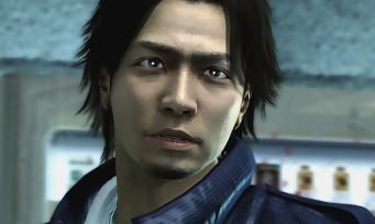 Yakuza 4 : la version PS4 s'illustre encore, du combat en cage bien violent