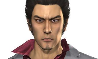 Yakuza 4 : des nouvelles images pour la version PS4, Kazuma Kiryû casse des bouches