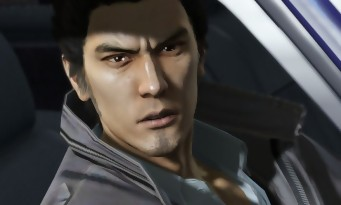 Yakuza 5 : des bonus de précommande un peu tristes...