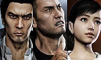 Yakuza 5 : 17 minutes de gameplay en vidéo