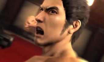 Yakuza 5 : le jeu arrive en France 3 ans après le Japon