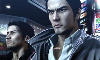 Yakuza 5 : des nouvelles images en attendant la sortie du jeu
