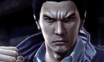 Yakuza 5 : un trailer de lancement pour célébrer la sortie du jeu en Europe