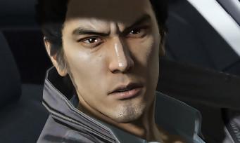 Yakuza : les épisodes 3, 4 et 5 remasterisés sur PS4, on nous promet un meilleur framerate