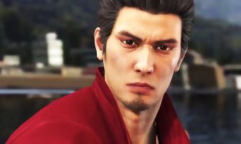 Yakuza 6 : un portage sur PC ? Ça en a tout l'air