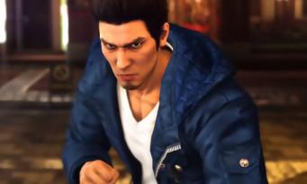 Yakuza 6 : la création de clan et les guerres de gangs présentées en vidéo