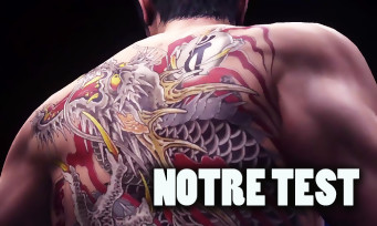 Test Yakuza 6 : le jeu enfin sur PC et Xbox One, un bon portage ?