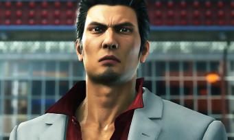 Yakuza 6 : la démo est dès à présent disponible sur PS4