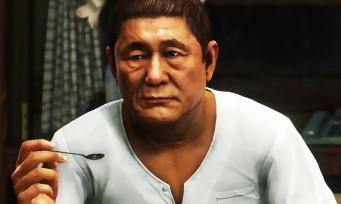 Yakuza 6 : de la muscu, des selfies et de la baston dans ces 15 min de gameplay