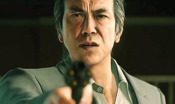 Yakuza Kiwami 2 : un nouveau trailer avec des sous-titres en anglais