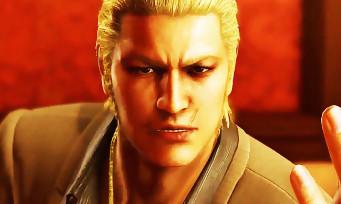 Yakuza : la série profite du X019 pour arriver en force sur Xbox One