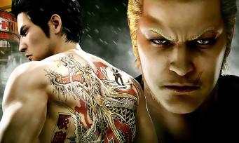Yakuza Kiwami 2 : le jeu sort sur PC, un trailer qui vante les graphismes en 4K