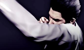 Yakuza Kiwami : un nouveau trailer sur PS4 bien brutal