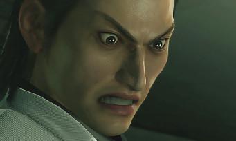Yakuza Kiwami : des nouvelles images juste avant la sortie du jeu au Japon