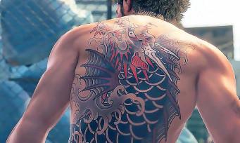 Yakuza Like a Dragon : la démo est disponible sur PS4, un trailer de 10 min avec une belle surprise à la fin