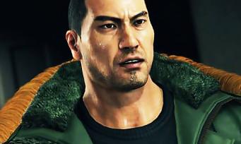 Yakuza Like a Dragon : quelques mafieux légendaires en images, c'est du sérieux