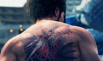 Yakuza Like A Dragon The Ps5 Lastly Has A Launch Date Will Probably Be In 2021
