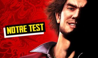 Test Yakuza 7 Like a Dragon : plus tactique mais toujours aussi dynamique