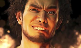 Yakuza Online : le successeur de Kazuma Kiryû se montre en vidéo, et il a l'air badass