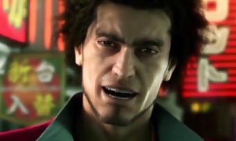Yakuza Like a Dragon : bar, karaoké et autres joyeusetés dans de nouvelles images