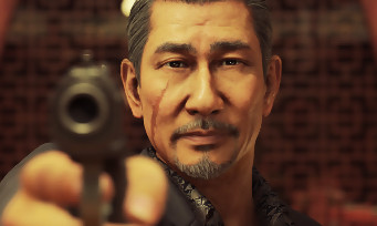 Yakuza Like a Dragon : le jeu aperçu dans la base de données de Steam, une sortie sur PC envisagée ?