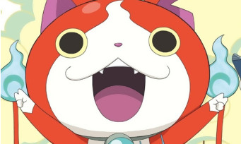 Yo-Kai Watch 3 : on aura le choix entre Sushi et Tempura