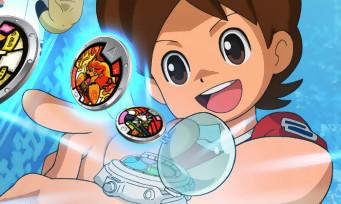 Yo-Kai Watch : quand le jeu a une petite pensée pour les candidats au Bac