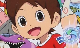 Yo-Kai Watch 2 : la suite arrive en septembre 2016 aux Etats-Unis. Aussi en France ?