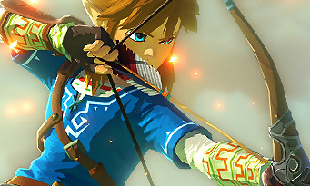 Zelda sur NX : la rumeur prend du poids depuis l'annonce du nouveau Pokémon