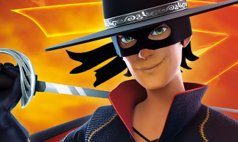 Zorro the Chronicles: the cartoon will be entitled to its video game, first gameplay trailer